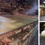 Pulp & Paper Equipment OEM & Aftermarket